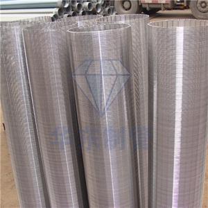 自動反沖洗不銹鋼濾芯